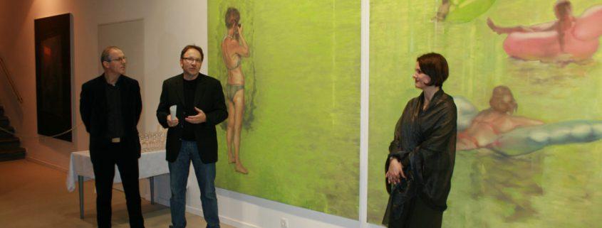 Erika-Deak-Gallery-opening-of-Attila-Szucs