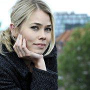 Skuespiller Birgitte Hjort Sørensen.